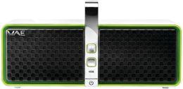 Hercules 4769181 Wireless Android Bluetooth Speaker - White