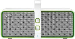 Hercules 4769220 Bluetooth 2.0 Speaker - White