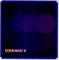 Command V