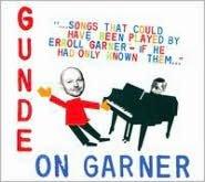 Gunde on Garner