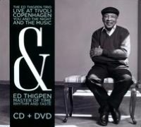 Live At Tivoli, Copenhagen: You And The Night And the Music/Ed Thigpen: Master of Time,