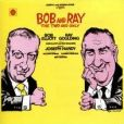 CD Cover Image. Title: The Two & Only, Artist: Bob & Ray