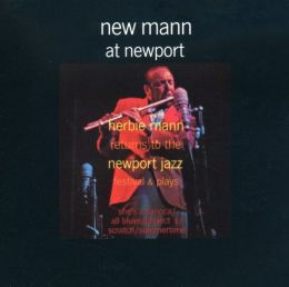 New Mann at Newport