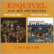 Infinity in Sound, Vols. 1 & 2