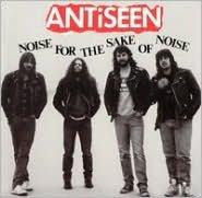 Noise for the Sake of Noise [Bonus Tracks]