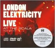 Live at the Scala