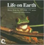 Life On Earth: Music From 1979 Bbc TV Series - Ost (Edward Williams)