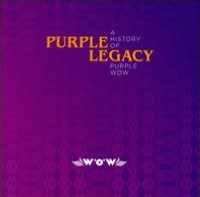 Purple Legacy: A History of Purple Wow