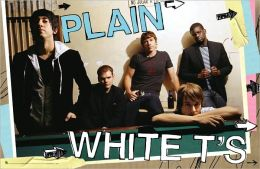 Plain White T's - Poster