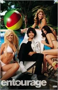 Entourage - Vince - Poster