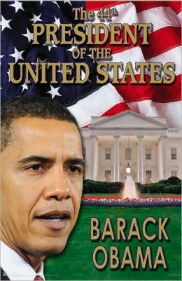 Barack Obama - The 44th President - Poster