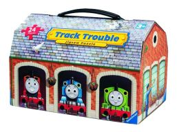 Thomas Track Trouble