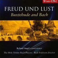 Freud und Lust: Buxtehude & Bach
