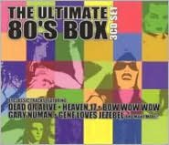 Ultimate 80's Box