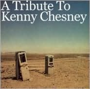 A   Tribute to Kenny Chesney [Big Eye]