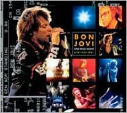 One Wild Night: Live 1985-2001 [Japan]