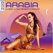 Bar Arabia