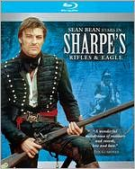 Sharpe's Rifles/Sharpe's Eagle