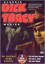 Dick Tracy Meets Gruesome/Dick Tracy Vs. Cueball/Dick Tracy's Dilemma