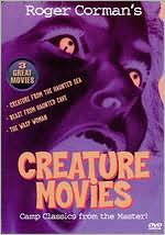 Roger Corman's Creature Movies