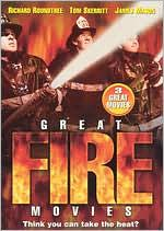 Great Fire Movies: Firehouse/a Dangerous Summer/Fire Alarm