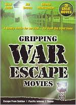 Gripping War Escape Movies