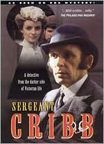 Sergeant Cribb: a Case of Spirits