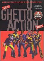 Great Ghetto Action Movies