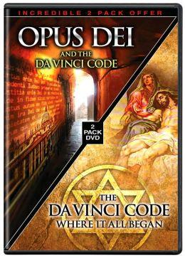 Opus Dei and the Da Vinci Code / The Da Vinci Code - Where It All Began