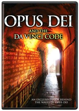 Opus Dei and the Da Vinci Code
