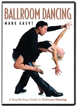Ballroom Dancing Made Easy