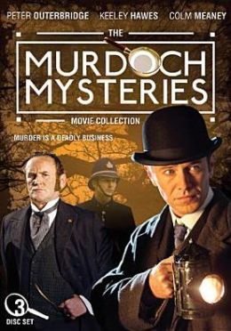 Murdoch Mysteries: Movie Colletion