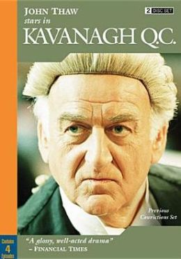 Kavanagh QC - Previous Convictions Set