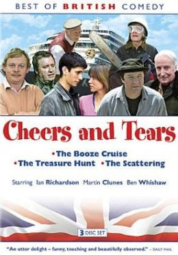 Best of British Comedy: Cheers and Tears