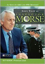 Inspector Morse: Set Seven - Promised Land
