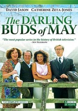 Darling Buds of May (5pc) / (Rpkg)