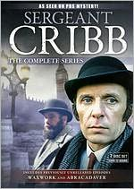 Sergeant Cribb: the Complete Series