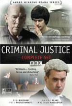 Criminal Justice: Complete Collection