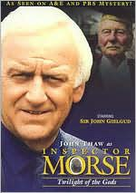 Inspector Morse: Twilight of the Gods
