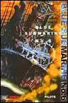 Blue Submarine No. 6, Vol. 2: Pilots