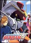 Gundam Wing, Vol. 5: the Way of the Warrior