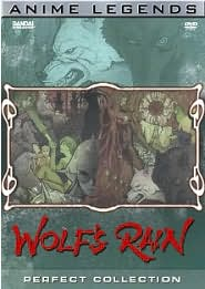 Wolf's Rain: Anime Legends Perfect Collection