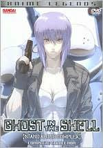 Ghost in the Shell: Season One