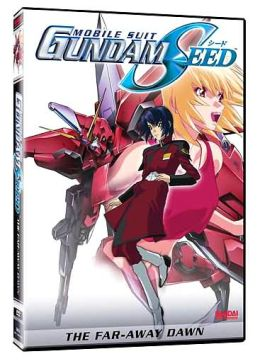 Mobile Suit Gundam SEED: The Far-Away Dawn