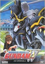 Mobile Suit Gundam Wing: Operation 2
