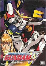 Gundam Wing, Vol. 6: Heroes Betrayed