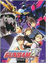 Gundam Wing 10: Final Sacrifice