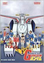 Mobile Suit Gundam 5: in Love & War
