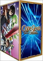 Code Geass: Lelouch of the Rebellion: Vol. 1 + 2