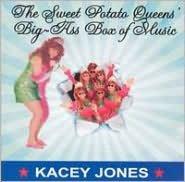 Sweet Potato Queens' Big-Ass Box of Music